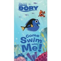 Finding Dory: Come Swim with Me!